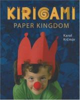 Kirigami the Paper Kingdom
