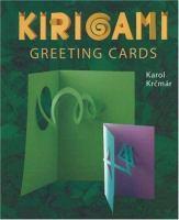 Kirigami Greeting Cards