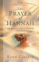 The Prayer of Hannah
