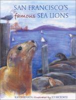 San Francisco's Famous Sea Lions