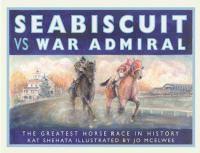 Seabiscuit Vs War Admiral