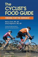The Cyclist's Food Guide