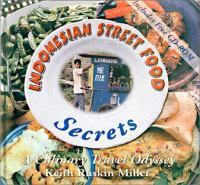 Indonesian Street Food Secrets