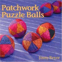 Patchwork Puzzle Balls