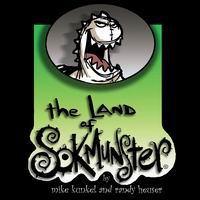 The Land of Sokmunster