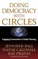 Doing Democracy With Circles