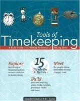 Tools of Timekeeping
