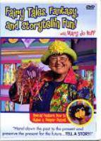 Fairy Tales, Fantasy, and Storytellin' Fun!