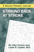 Striking Back at Stroke