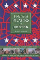 Political Places of Boston