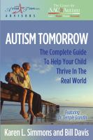 Autism Tomorrow
