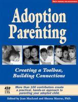 Adoption Parenting