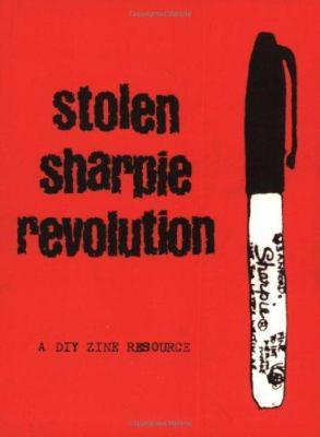 Cover image for Stolen Sharpie Revolution