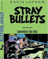 Stray Bullets, Vol. 02