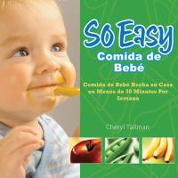 So easy comida de bebé
