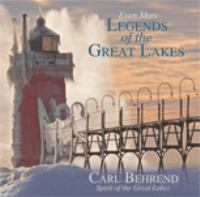 Even More Legends of the Great Lakes