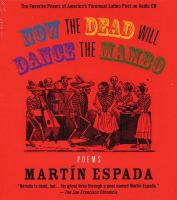 Now the Dead Will Dance the Mambo
