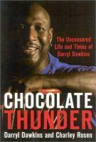 Chocolate Thunder