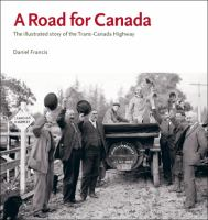 A Road for Canada