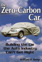 The Zero-carbon Car