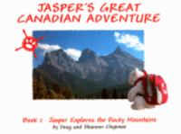 Jasper Explores the Rocky Mountains