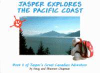 Jasper Explores the Pacific Coast