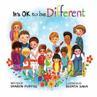 It's ok. to be different