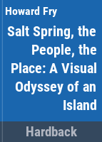 Salt Spring, the People, the Place