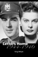 Letters Home, 1944-1946
