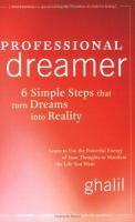 Professional Dreamer