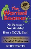 The Worried Boomer