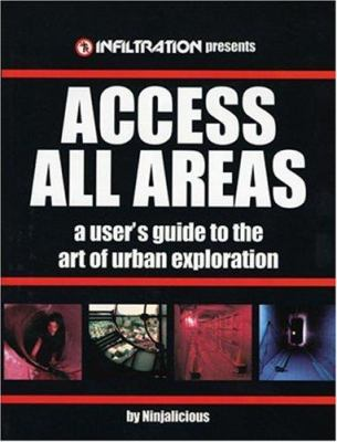 Cover image for Access All Areas