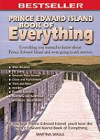 The Prince Edward Island Book of Everything