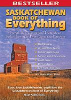 Saskatchewan Book of Everything