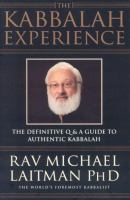 The Kabbalah Experience