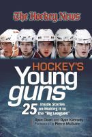 Hockey's Young Guns