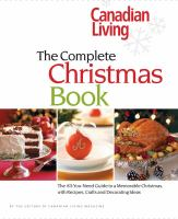 The Complete Christmas Book