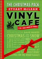 Image: The Vinyl Cafe Christmas Pack