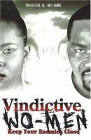 Vindictive Wo-men