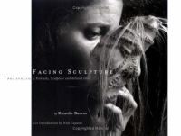 Facing Sculpture