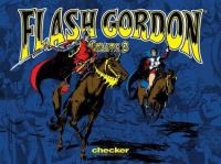 Alex Raymond's Flash Gordon, Volume 2