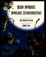 Alien Invaders Invasores Extraterrestres