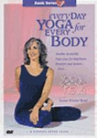 Every Day Yoga for Every Body