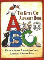 The Kitty Cat Alphabet Book