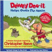Dewey Doo-it Helps Owlie Fly Again