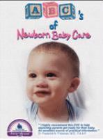 ABC's of Newborn Baby Care