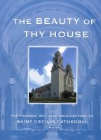 The Beauty of Thy House