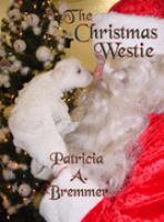 The Christmas Westie