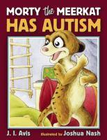 Morty the Meerkat Has Autism