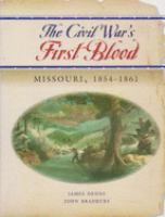 The Civil War's First Blood